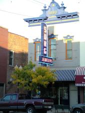 Goshen-store