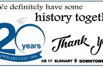 120 Years of Sorg Jewelers