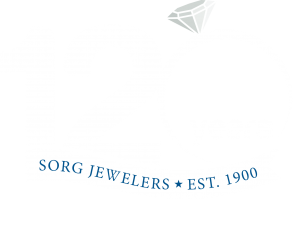 120 years Sorg jewelers