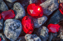 Getting to Know the Ruby: Folklore and Political History